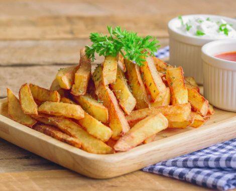 friench fries